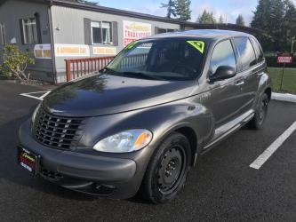 2002 Chrysler PT Cruiser Dream Cruiser